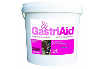 NAF GastriAid Horse Supplement (May Vary)