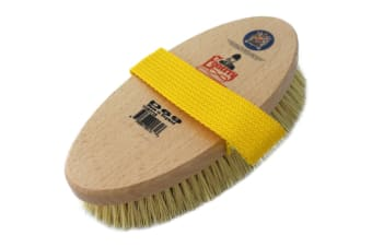 Equerry Large Mexican Fibre Body Brush (May Vary)