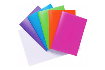 Tiger 40 Sheet Note Book (Pack of 10) (Assorted)