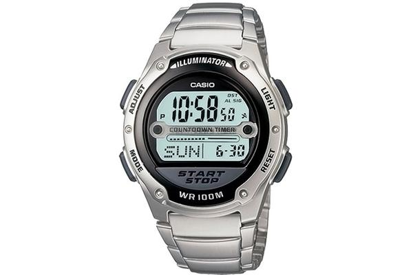 Casio Men's Digital Sport (W-756D-7AV)