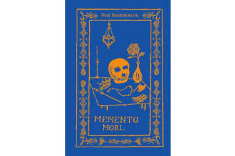 Memento Mori - The Dead Among Us