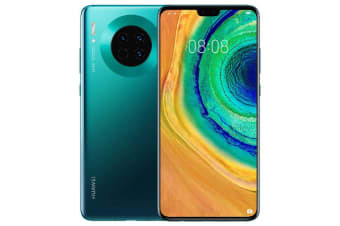 Huawei Mate 30 5G TAS-AN00 8GB/128GB - Emerald Green (CN ver with Google)