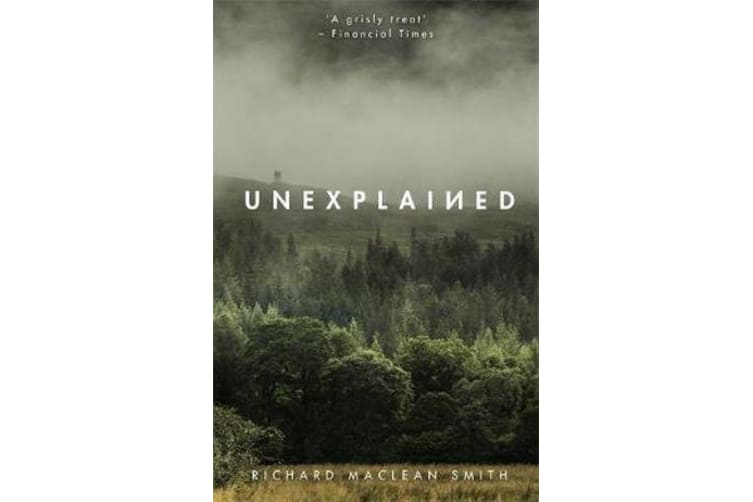 Unexplained - Based on the 'world's spookiest podcast'
