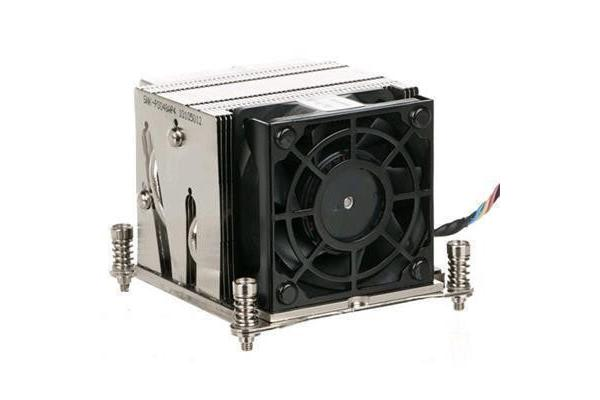 Supermicro SNK-P0048AP4 Heatsink for LGA2011 / LGA1356
