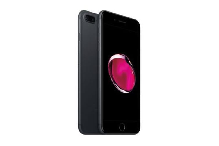New Apple iPhone 7 Plus 32GB 4G LTE Black (FREE DELIVERY + 1 YEAR AU WARRANTY)