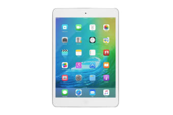 Apple iPad Mini 2 with Retina Display 16GB Pre-owned - White