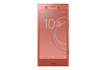Sony Xperia XZ1 Compact (32GB, Twilight Pink)
