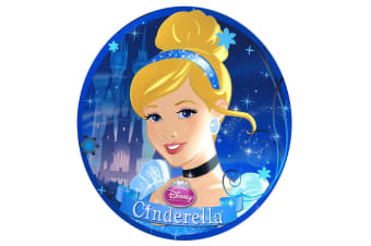 Disney Princess Cinderella Hat Box