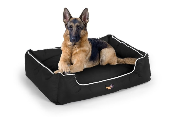 Pawever Pets Heavy Duty Waterproof Dog Bed (XXLarge)