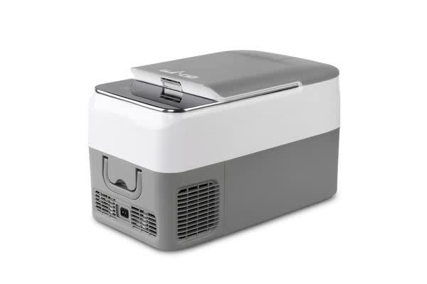 2in1 28L Portable Fridge & Freezer