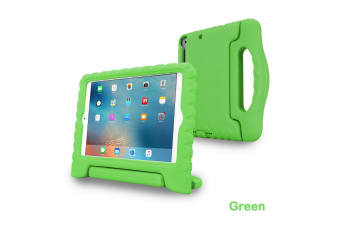 Kids Heavy Duty Shock Proof Case Cover for iPad 6th 9.7'' Inch 2018-Green