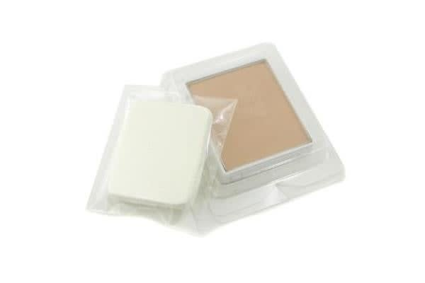 Calvin Klein Pure White Treatment 2 Way Powder Foundation SPF 20 Refill - # 302 Light Ocher (10g/0.35oz)