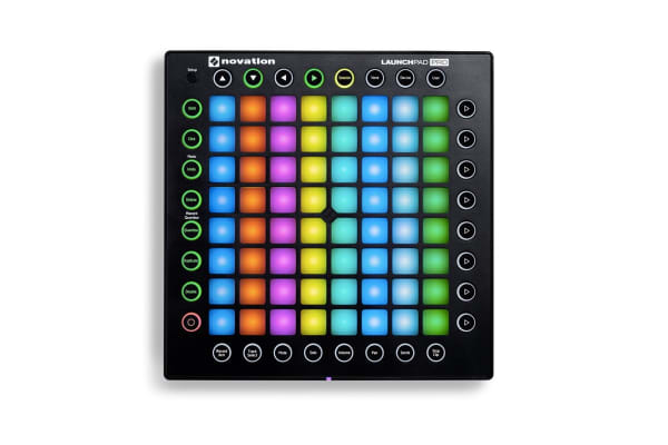 Novation Launchpad Pro Professional Grid Performance Instrument