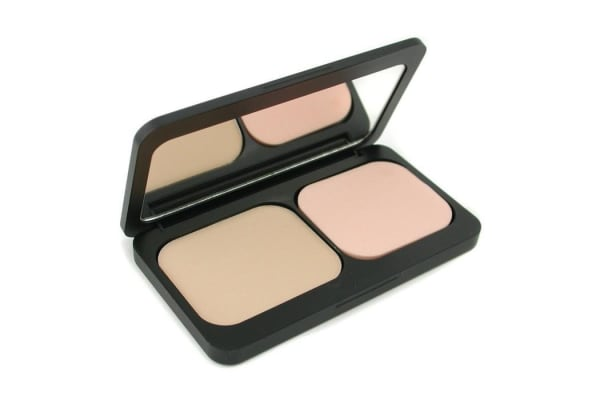 Youngblood Pressed Mineral Foundation - Soft Beige (8g/0.28oz)