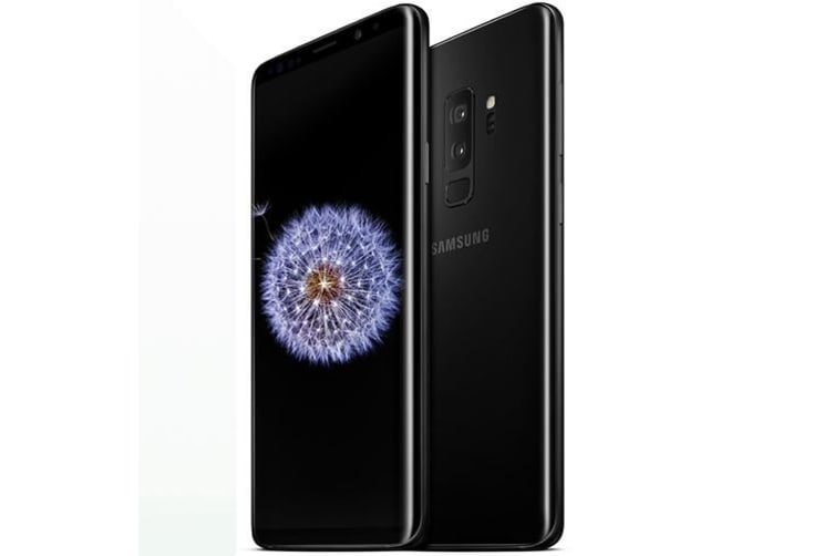 Used as demo Samsung Galaxy S9+ Plus SM-G965F Black 64GB (AU STOCK, AU MODEL, 100% Genuine)