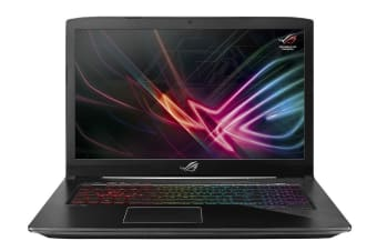 "ASUS 17.3"" ROG Strix Core i7-8750H 16GB RAM 256SSD 1TB HDD GTX1060 6GB Gaming Notebook (GL703GM-EE014T)"