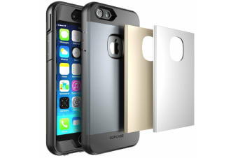 Genuine SUPCASE Heavy Duty Case For iPhone 8 Plus
