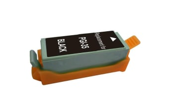 PGI-35 Black Compatible Inkjet Cartridge