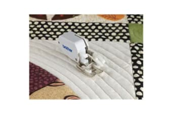Brother F034N Sewing Foot - Walking 5mm