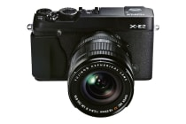 Fujifilm X-E2 with 18-55mm Lens Kit