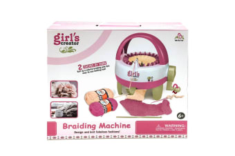 Girl's Creator Knitting Machine