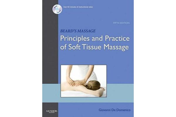 Beard's Massage - Principles and Practice of Soft Tissue Manipulation