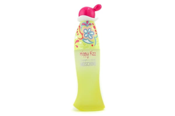Moschino Cheap & Chic Hippy Fizz Eau De Toilette Spray (100ml/3.4oz)