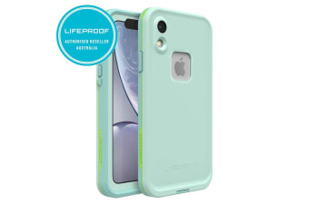 Lifeproof Fre Iphone XR Phone Case - Tiki