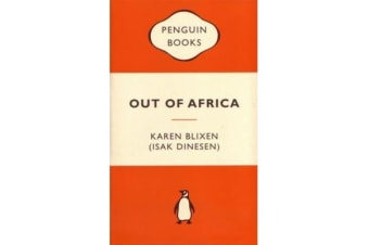 Out of Africa - Popular Penguins
