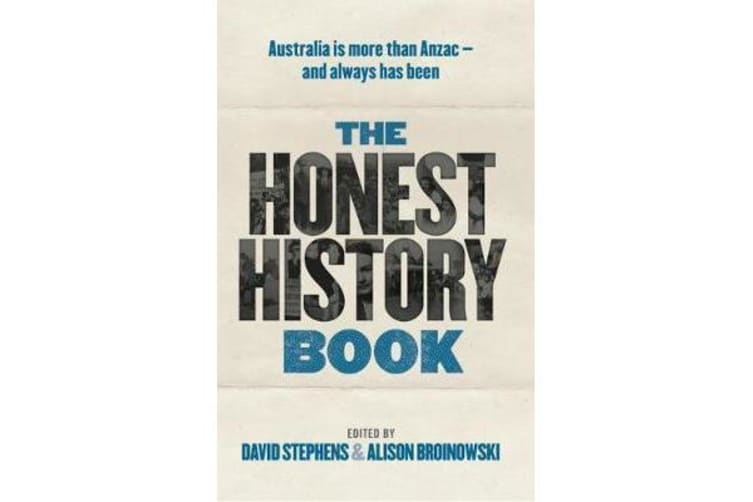 The Honest History Book