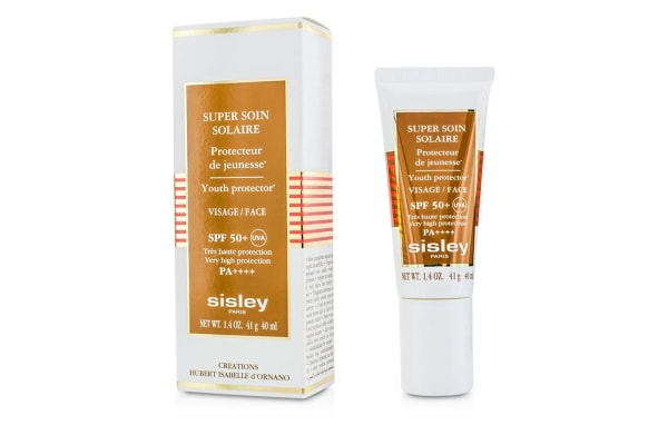 Sisley Super Soin Solaire Youth Protector For Face SPF 50+ (40ml/1.4oz)