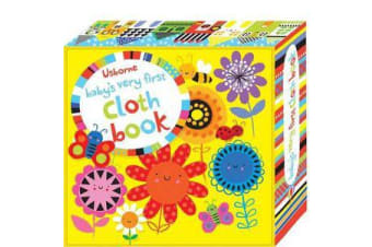 Baby's Very First Cloth Book 2