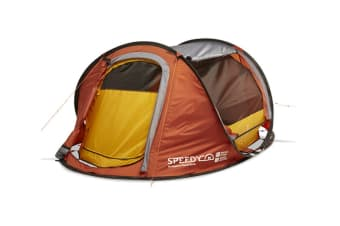 Explore Planet Earth Speedy Pop-Up Tent (2 person)