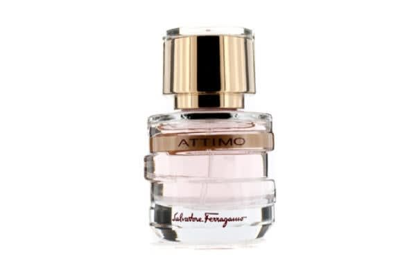 Salvatore Ferragamo Attimo L'eau Florale Eau De Toilette Spray (30ml/1oz)