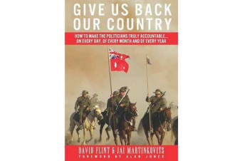 Give Us Back Our Country