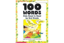 100 Words Kids Need to Read by 2nd Grade - Sight Word Practice to Build Strong Readers