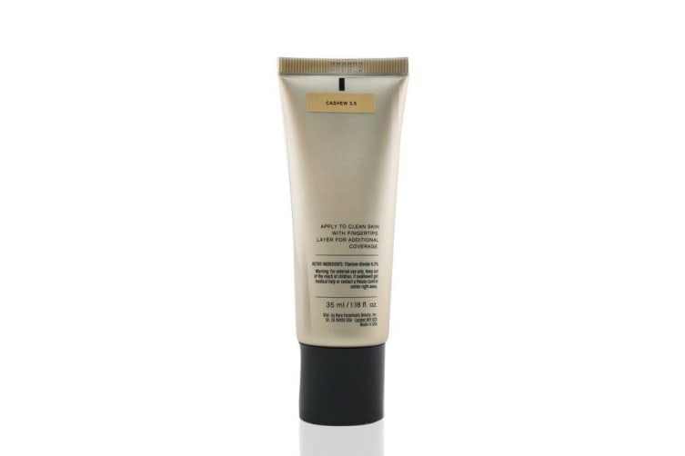 BareMinerals Complexion Rescue Tinted Hydrating Gel Cream SPF30 - #3.5 Cashew 35ml