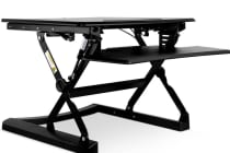 Height Adjustable Standing Desk 60CM (Black)