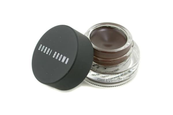 Bobbi Brown Long Wear Gel Eyeliner - # 07 Espresso Ink (3g/0.1oz)
