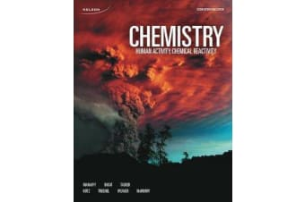 Chemistry - Human Activity, Chemical Reactivity (International Edition)