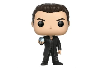 The Dark Tower Man in Black Pop! Vinyl