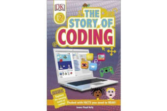 The Story of Coding - Explore the Amazing World of Coding!