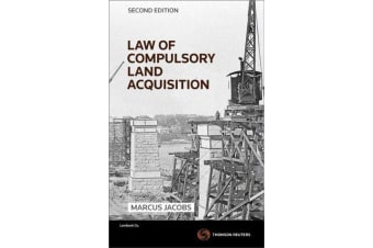Law of Compulsory Land Acquisition,