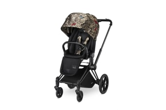Cybex Priam Lux Seat Butterfly (Frame Not Included)