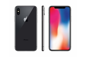 Apple iPhone X 64GB Space Grey -  Excellent Condition