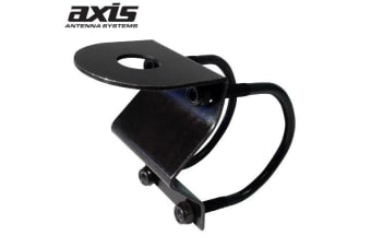 AXIS Bull Bar Ant Mount-Black
