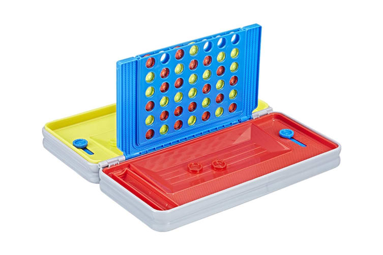 Connect 4 Road Trip Series