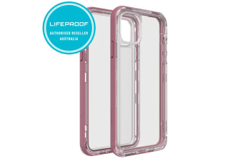 Lifeproof Next Drop Proof Case Cover for Apple iPhone 11 Pro Max Rose Oil/Pink