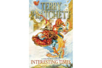 Interesting Times - (Discworld Novel 17)