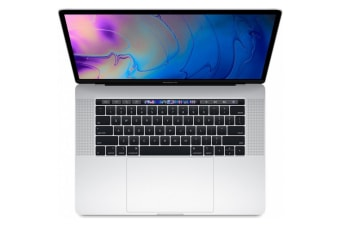 Apple 15-inch MacBook Pro 2019 9th i9 processor 16GB Ram 512GB SSD - Silver